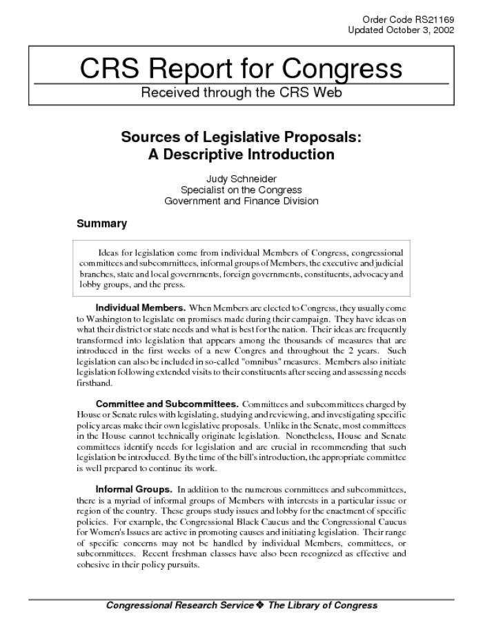 what is a descriptive report