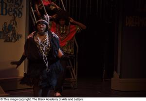 Primary view of object titled '[Hip Hop Broadway: The Musical Photograph 443]'.