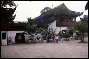 Primary view of object titled '[Yu Garden]'.