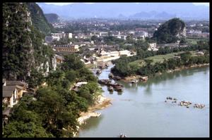 Primary view of object titled '[Guilin, China]'.