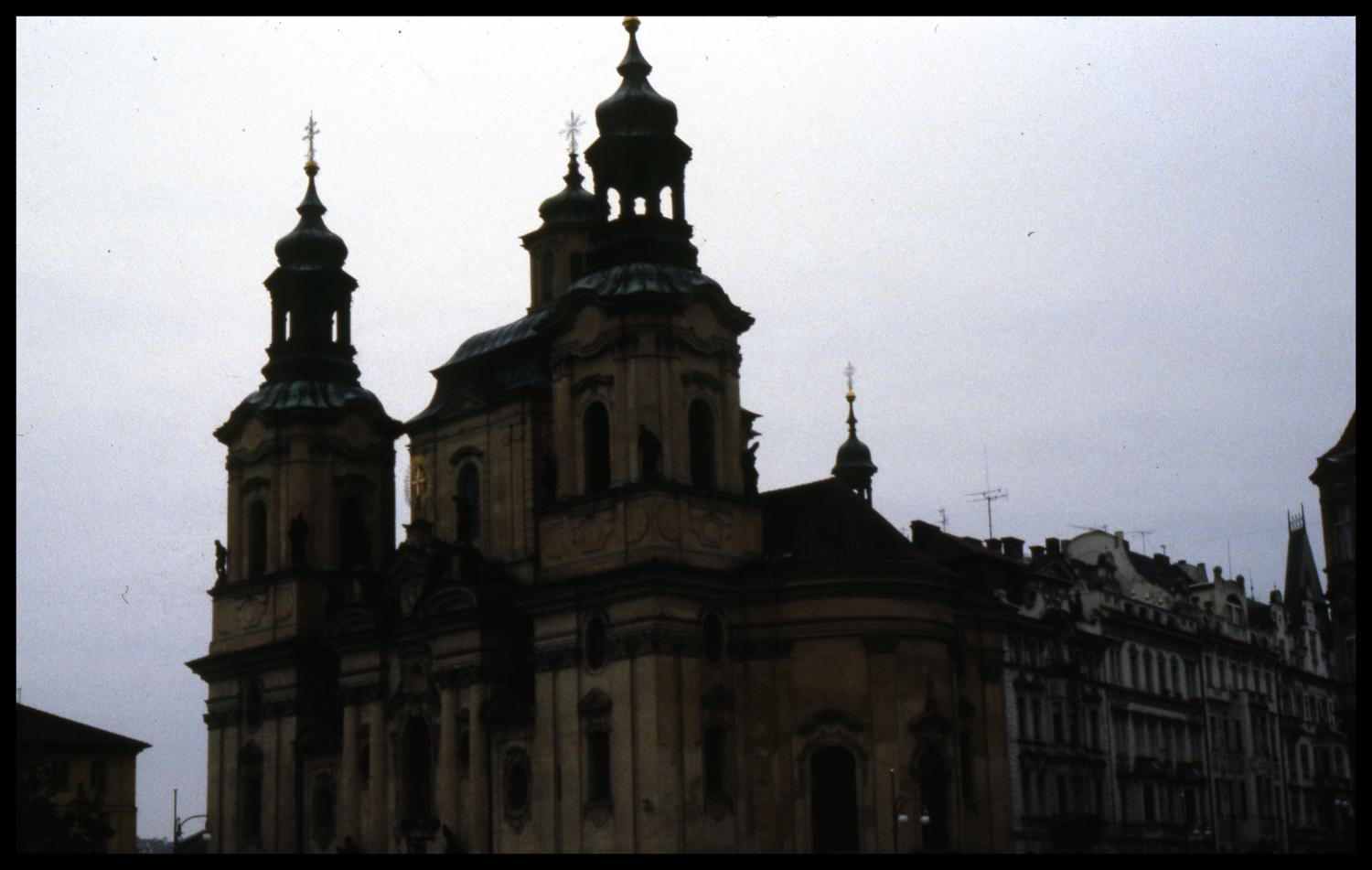 [St. Nicholas Church]                                                                                                      [Sequence #]: 1 of 1