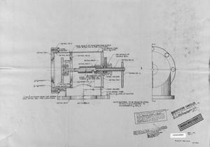 "Primary view of object titled 'Wilson 4"" Pump Valve'."
