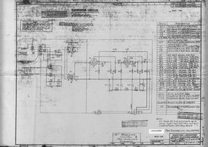 "Primary view of object titled '""Z"" Regulator: Control & Pre-Amplifier, Schematic'."