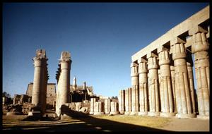 [Amenhotep's Colonnade]