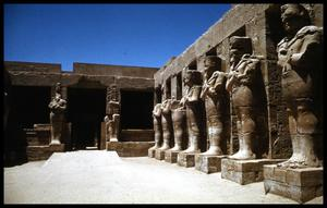 [Temple of Amun-Re]