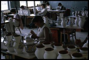 [Ceramics Workshop]