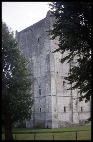 Primary view of object titled '[Castle]'.