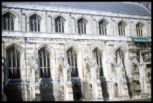 [Winchester Cathedral]