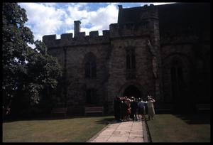 Primary view of object titled '[Penshurst Place]'.