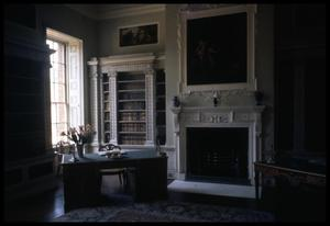 Primary view of object titled '[Osterley House]'.