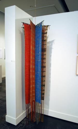 Primary view of object titled 'Untitled Hanging'.