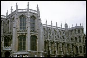 [Windsor Castle Cathedral]