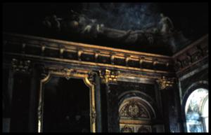 Primary view of object titled '[Versailles Ceiling]'.