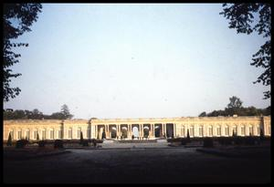 Primary view of object titled '[Grand Trianon]'.