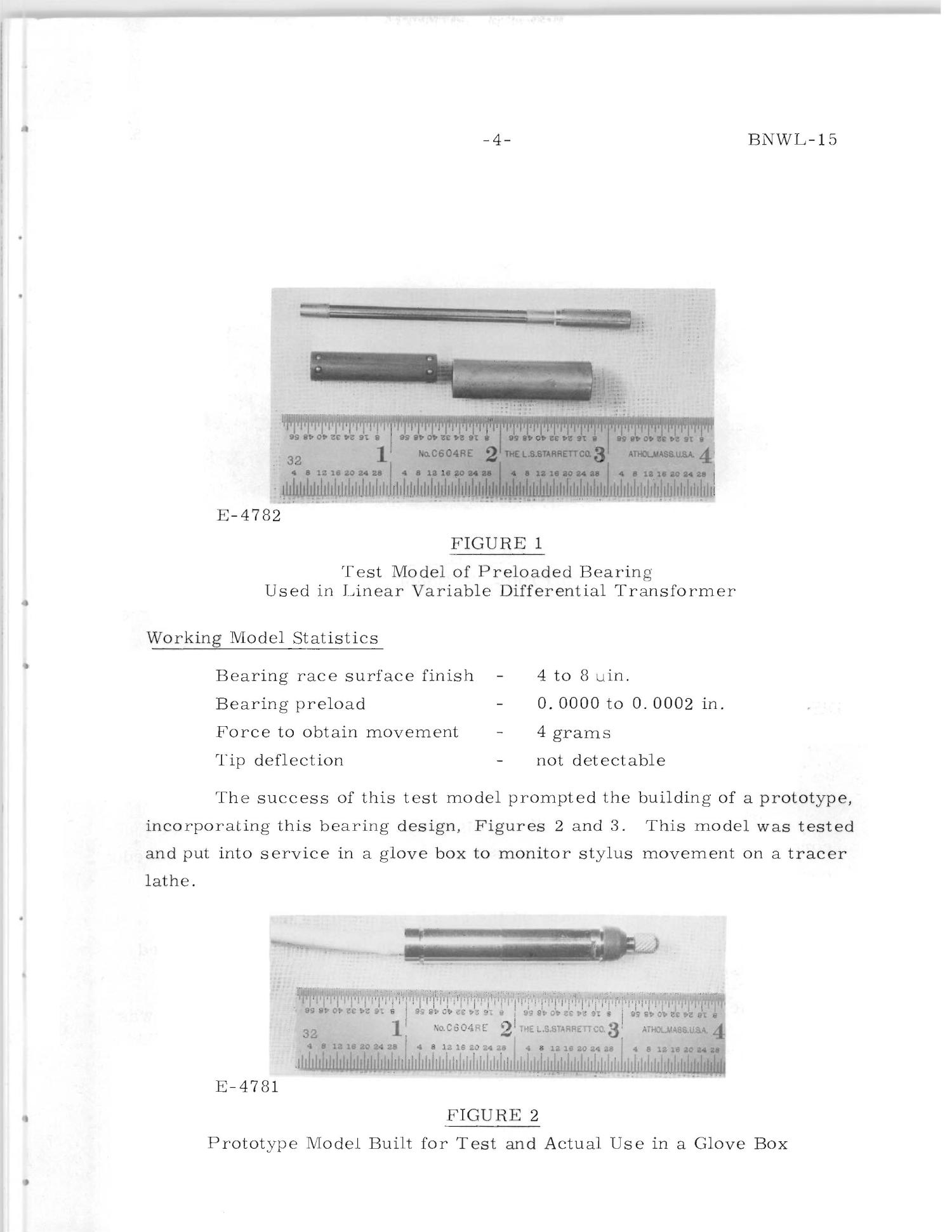IMPROVED CARTRIDGE-TYPE LINEAR VARIABLE DIFFERENTIAL TRANSFORMER                                                                                                      [Sequence #]: 7 of 18