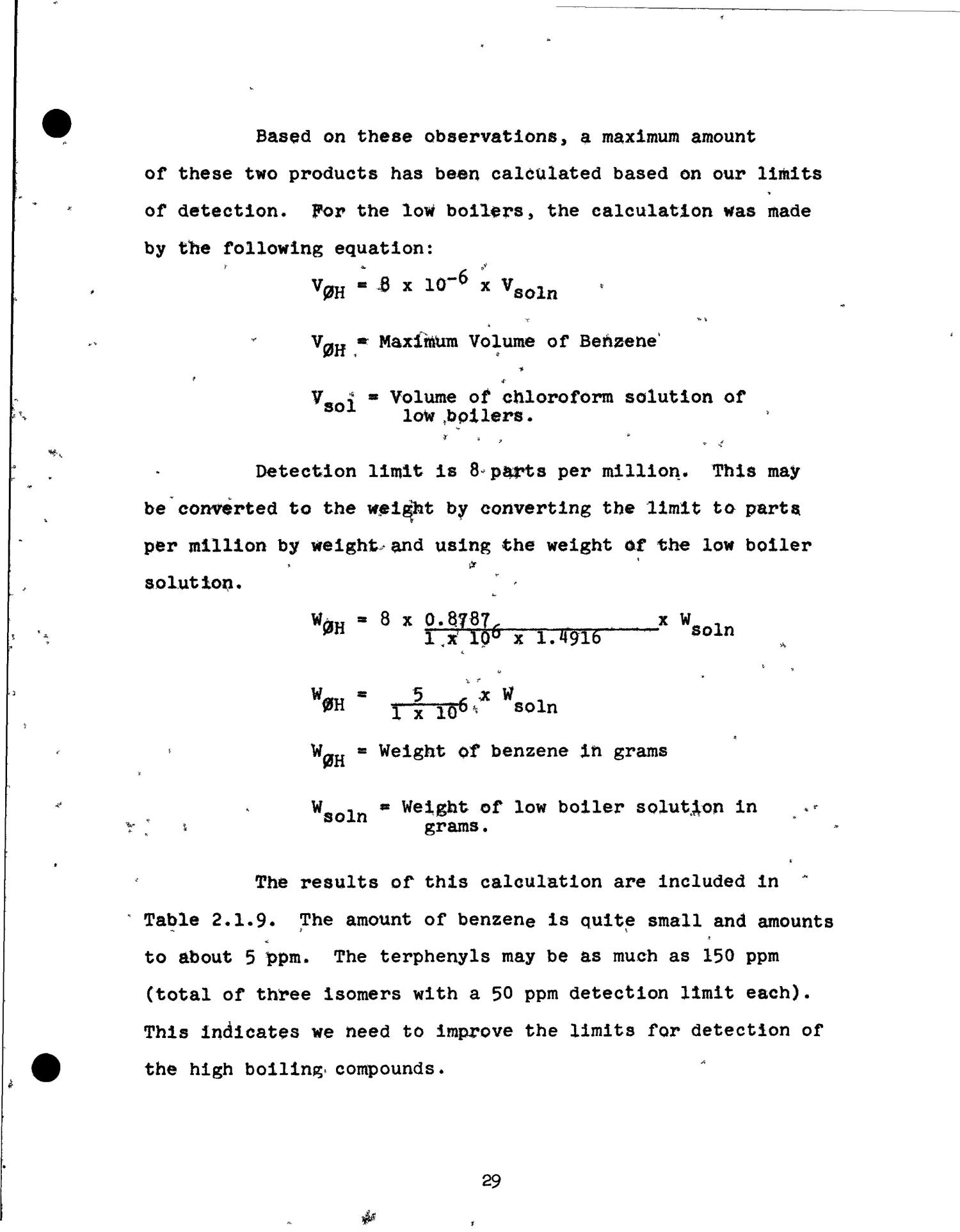 ORGANIC RANKINE CYCLE TECHNOLOGY PROGRAM. Quarterly Progress Report No. 6, July 1, 1967--October 1, 1967.                                                                                                      [Sequence #]: 38 of 62