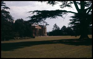 Primary view of object titled '[Luton Hoo]'.