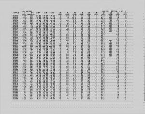 Hydrogeochemical and Stream Sediment Reconnaissance Basic Data for Lincoln NTMS Quadrangle, Nebraska; Kansas: Appendix C