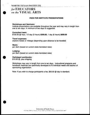Letter from Nancy Reynolds to Linda Eshom, August 9, 1993