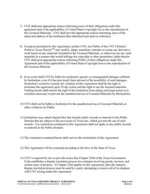 Appendix d the portal partnership agreement digital library thumbnail image of item number 3 in appendix d the portal partnership agreement platinumwayz