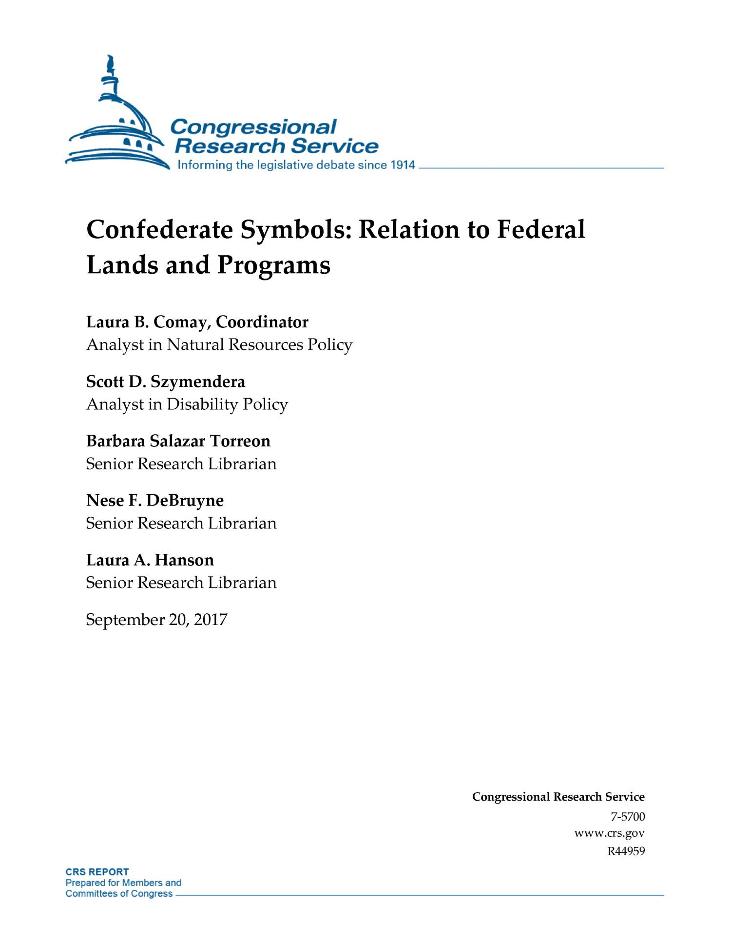 Confederate symbols relation to federal lands and programs confederate symbols relation to federal lands and programs digital library buycottarizona