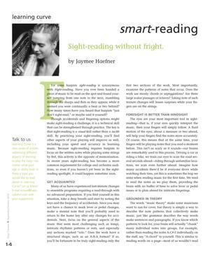 Smart-Reading
