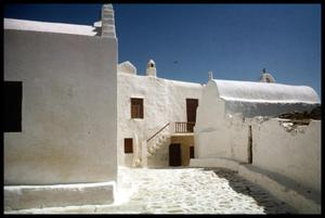 Primary view of object titled '[Mykonos]'.