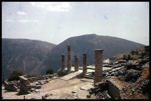 Primary view of object titled '[Delphi]'.