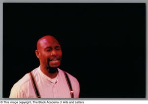 Primary view of object titled '[Black Boy Performance Photograph UNTA_AR0797-144-18-09]'.