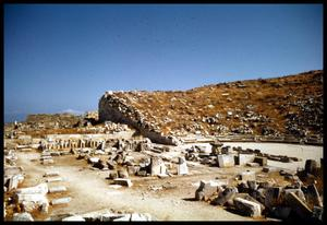 Primary view of object titled '[Delos]'.
