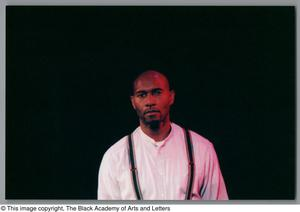 Primary view of object titled '[Black Boy Performance Photograph UNTA_AR0797-144-18-47]'.