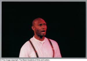 Primary view of object titled '[Black Boy Performance Photograph UNTA_AR0797-144-18-10]'.