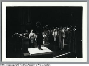 Primary view of object titled '[Black Music and the Civil Rights Movement Concert Photograph UNTA_AR0797-145-11-01]'.
