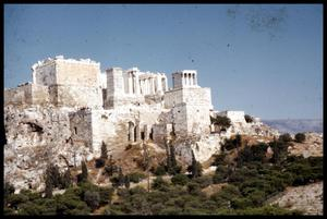 Primary view of object titled '[Acropolis]'.