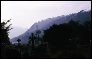 Primary view of object titled '[Cemetery]'.