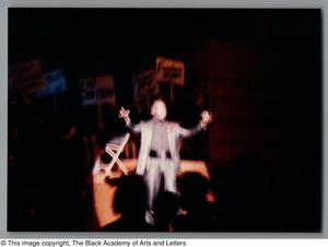 Primary view of object titled '[Black Music and the Civil Rights Movement Concert Photograph UNTA_AR0797-144-35-16]'.