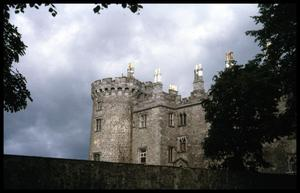 Primary view of object titled '[Irish Castle]'.