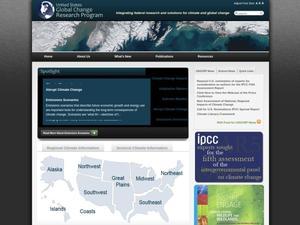 GlobalChange.gov [2009-2010]