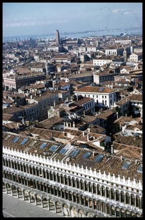 [Venice View from Campanile]