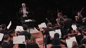 Ensemble: 2017-09-20 – UNT Symphony Orchestra [Stage Perspective]