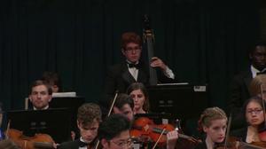Ensemble: 2017-09-20 – UNT Symphony Orchestra