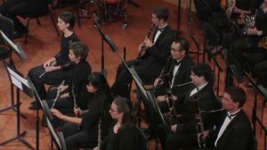 Ensemble: 2017-09-27 – UNT Concert Orchestra