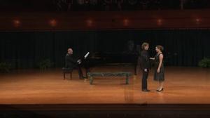 Ensemble: 2017-10-19 – Celebration of the Life of Paul Voertman