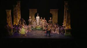 Ensemble: 2017-11-01 – The Magic Flute (Die Zauberflöte) Dress Rehearsal