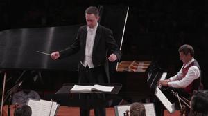 Ensemble: 2017-09-27 – UNT Concert Orchestra [Stage Perspective]