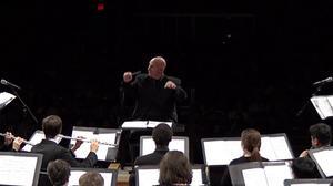 Ensemble: 2017-11-02 – UNT Wind Symphony [Stage Perspective]