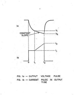 Simple High-Voltage Trapezoidal Pulse Generator - Digital