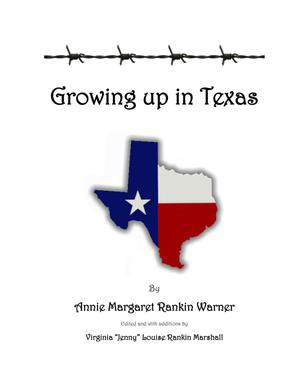 Growing up in Texas