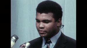 [News Clip: Muhammed Ali]