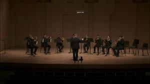 Ensemble: 2017-11-09 – UNT Trombone Choirs